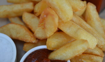 Chunky Chips