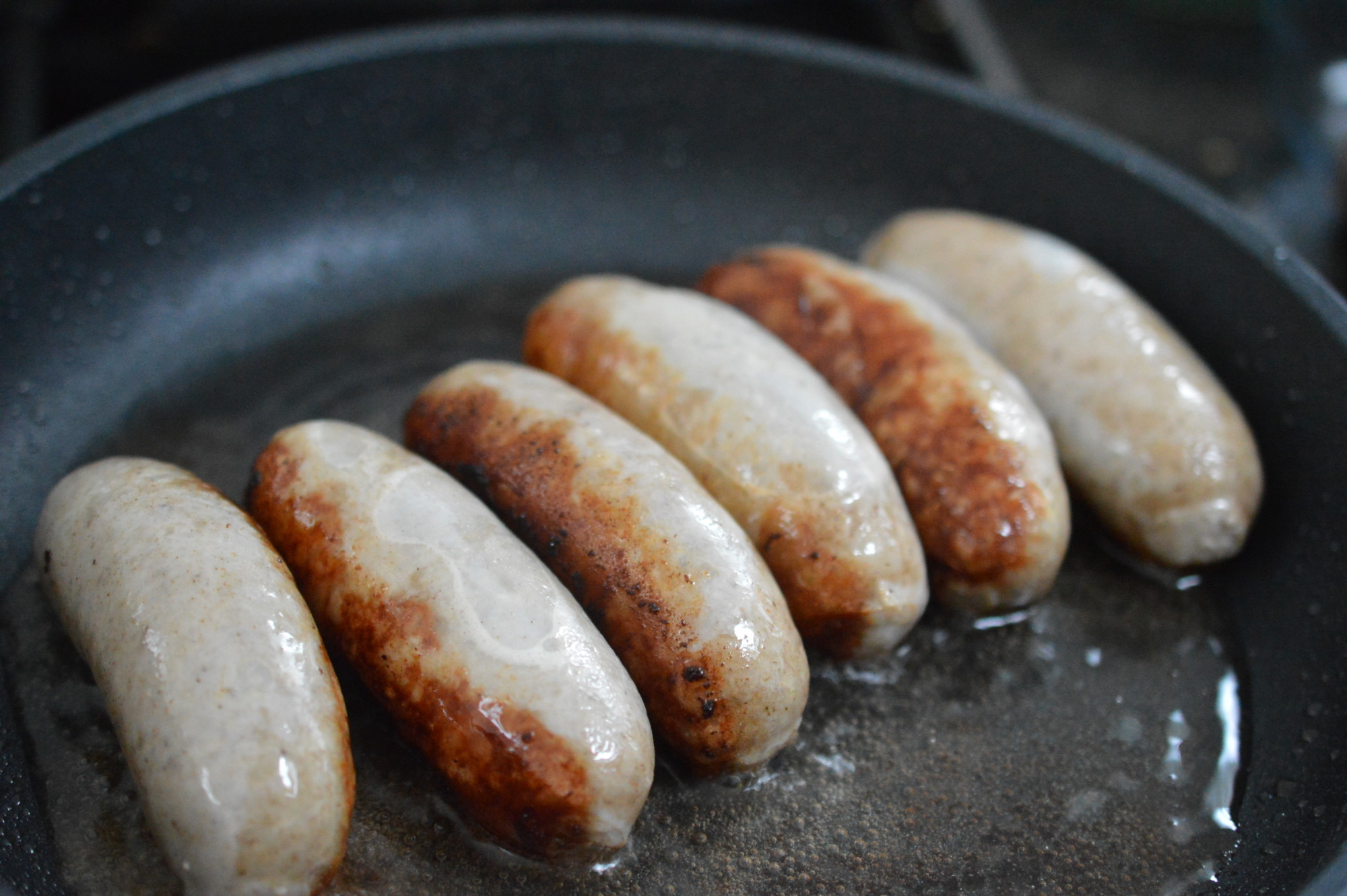 What to cook from sausage 98